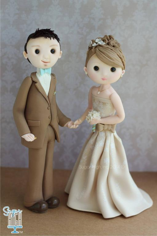 how to make fondant wedding cake toppers s recommended classes mcgreevy cakes 15945